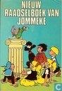 Nieuw raadselboek van Jommeke