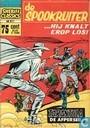 Bandes dessinées - Kid Colt - Tarantula de afperser