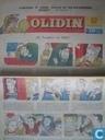 Comics - Olidin (Illustrierte) - 1959 nummer  20