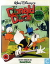 Donald Duck als moerasgast