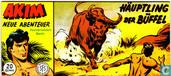 Häuptling der Büffel
