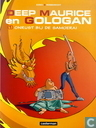 Bandes dessinées - Deep Maurice en Gologan - Onrust bij de samoerai