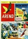 Comic Books - Arend (tijdschrift) - Arend 23