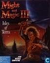 Video games - PC - Might and Magic III : Isles of Terra