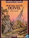 Comics - Acht dagen van de Duivel, De - De 9e dag van de duivel