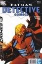 Detective comics 810