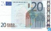 20 Euro G P D