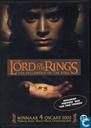 DVD / Vidéo / Blu-ray - DVD - The Fellowship of the Ring