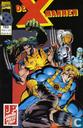 Strips - X-Men - De X mannen 163