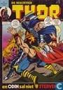 Bandes dessinées - Thor [Marvel] - En Odin zal niet sterven!
