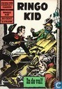 Comic Books - Ringo Kid - In de val!