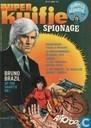 Comic Books - Barelli - Spionage