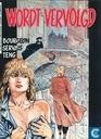 Comics - Bosliefje - Wordt vervolgd 58