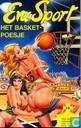 Het basket-poesje