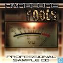Hardcore Tools - Professional Sample CD