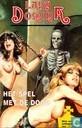 Comics - Lady Domina - Het spel met de dood