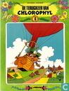 De terugkeer van Chlorophyl