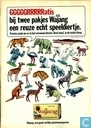 Strips - Arendsoog - Pep 3