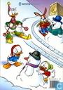 Strips - Ballade van de Yukon - Winterboek 2003