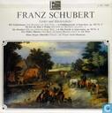 Franz Schubert - Lieder und Klavierstücke
