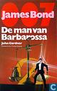 De man van Barbarossa
