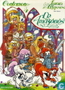 Bandes dessinées - Centaures, Les - De amazones