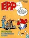 Strips - Alain d'Arcy - Eppo 34