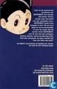Strips - Astroboy - Kruiseiland