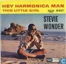 Hey Harmonica Man