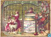 Calendrier 1884