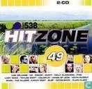 Radio 538 - Hitzone 49