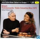 Mozart Violinkonzerte - Violin Concertos Nos. 3&5