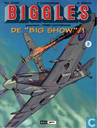 "Comic Books - Biggles - Biggles presenteert... de ""Big Show"" 1"