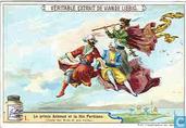 Prinz Achmed und die Fee Paribanu