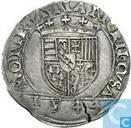 Frankrijk teston 1544 Lorraine