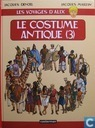 Le costume antique 3