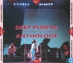 Vinyl records and CDs - Deep Purple - Anthology