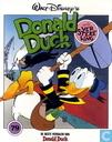 Strips - Donald Duck - Donald Duck als verstekeling
