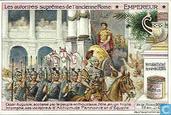 Het gezag in het oude Rome