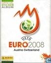 UEFA Euro 2008 Austria-Switzerland