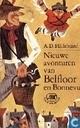 Nieuwe avonturen van Belfloor en Bonnevu