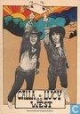 Comic Books - Calla & Lucy - Go west