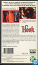 DVD / Video / Blu-ray - VHS video tape - Hook