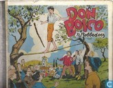 Don Bosco 'n robbedoes