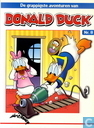 Strips - Donald Duck - De grappigste avonturen van Donald Duck 8