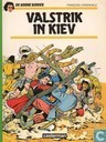 Comic Books - Koene Ridder, De - Valstrik in Kiev