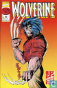 Comic Books - Wolverine - Er was eens in klein Tokio
