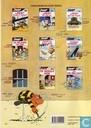 Strips - Jaap - De beroeps