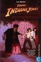 Young Indiana Jones en de gevaarlijke prinses