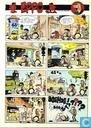 Bandes dessinées - Bernard Prince - Pep 35